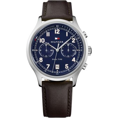 Mens Tommy Hilfiger Emerson Watch 1791385