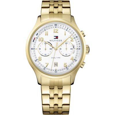 Mens Tommy Hilfiger Emerson Watch 1791390