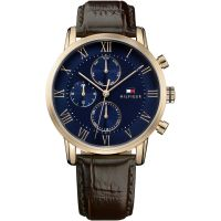 Mens Tommy Hilfiger Kane Chronograph Watch 1791399