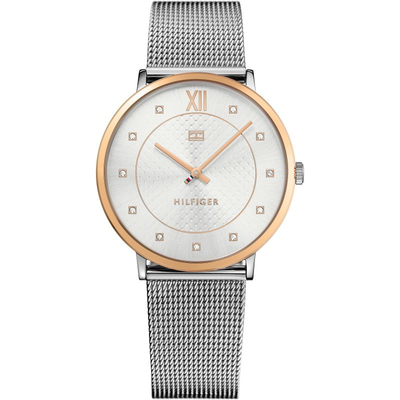 Ladies Tommy Hilfiger Watch 1781811