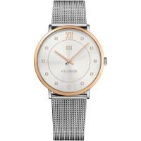 Ladies Tommy Hilfiger Sloane Watch