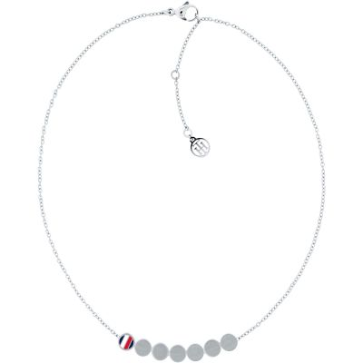 Biżuteria damska Tommy Hilfiger Jewellery Classic Signature Necklace 2700982