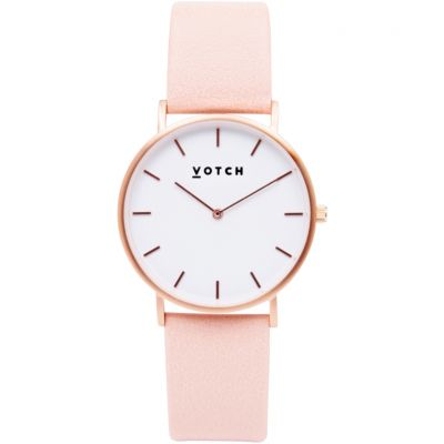 Ladies Votch The Pink and Rose Gold 38mm Watch VOT0007