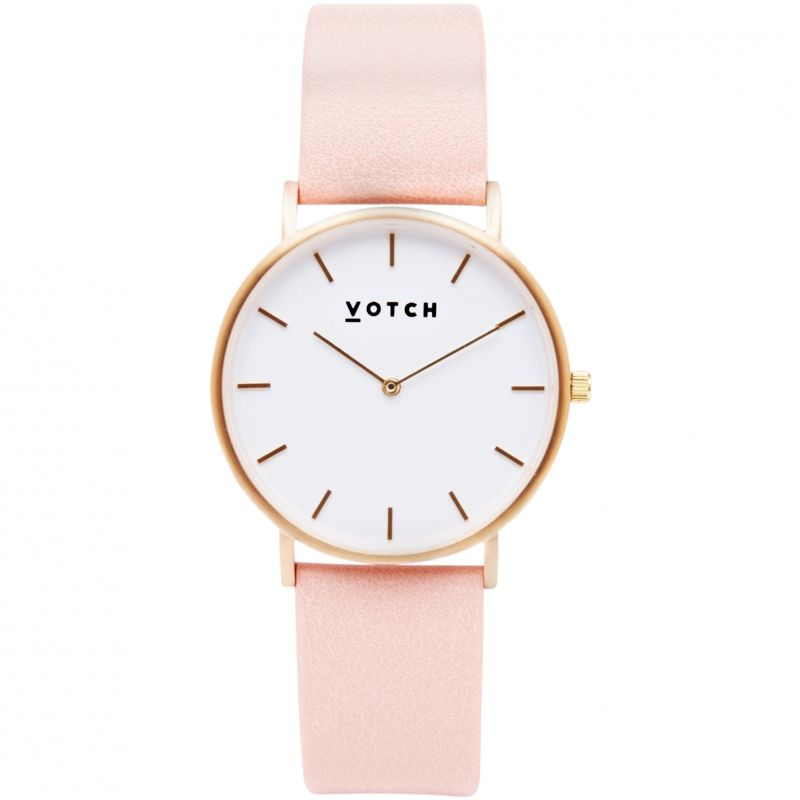 Ladies Votch The Pink and Gold 38mm Watch