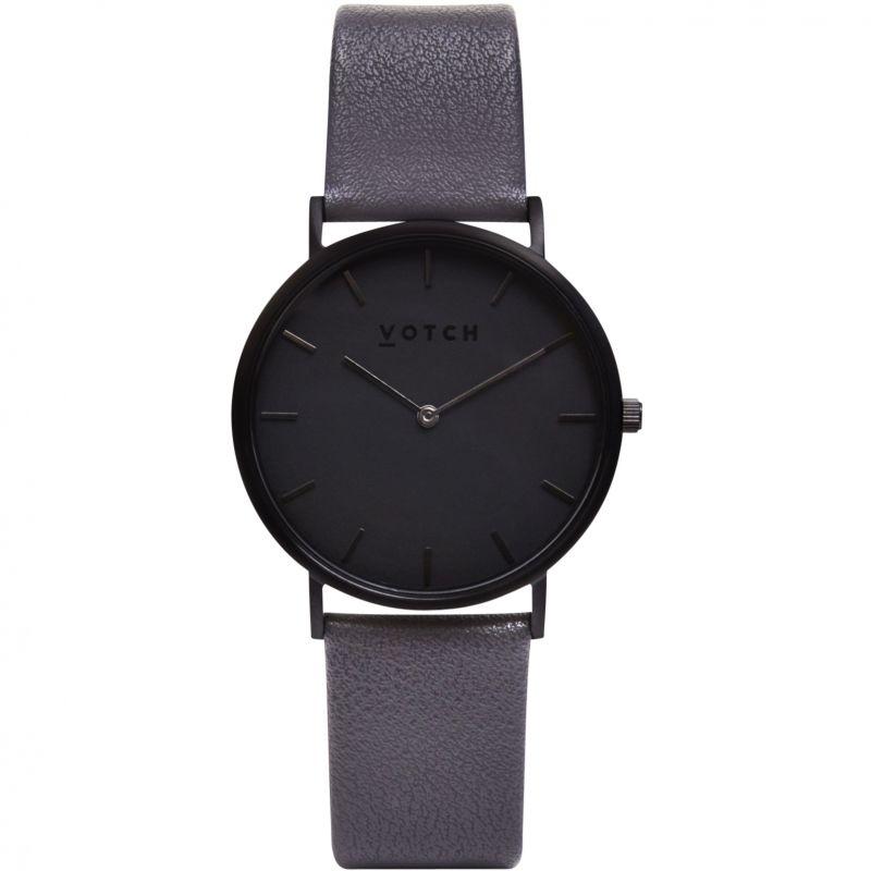 Ladies Votch The Dark Grey and Black 38mm Watch