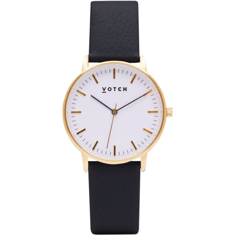 Ladies Votch The Gold And Black 36mm Watch