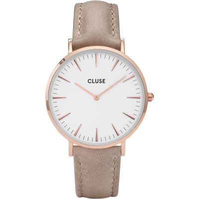 Ladies Cluse La Boheme Watch CL18031