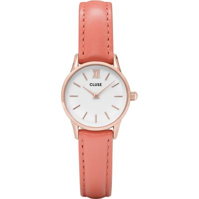 Ladies Cluse La Vedette Limited Edition Flamingo Pink Watch CL50025