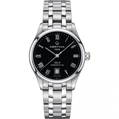 Montre Femme Certina DS-8 Powermatic 80 C0334071105300