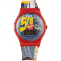 Character Disney Cars 3 Gift Set WATCH