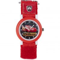 Childrens Character Disney Cars 3 Lightning McQueen Watch DC312