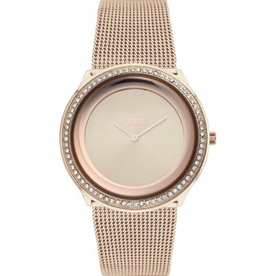 Ladies STORM Zuzori Crystal Watch 47374/RG