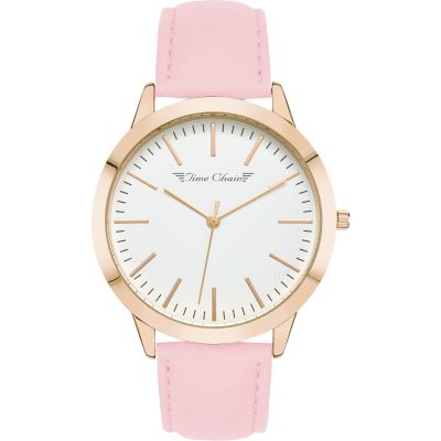 Ladies Time Chain MARYLEBONE Watch 70006/RG/PK