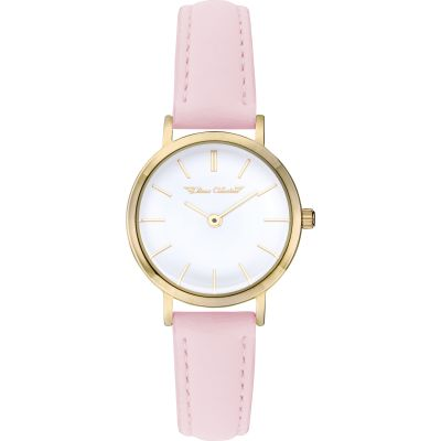 Ladies Time Chain HIGHBURY Watch 70008/GD/PK