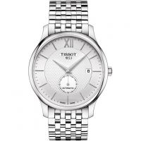 Mens Tissot Tradition Automatic Watch T0634281103800