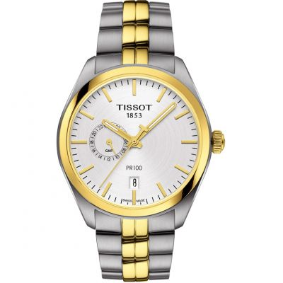 Mens Tissot PR100 Watch T1014522203100