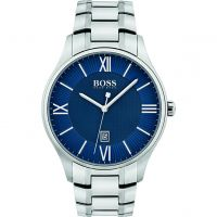 Mens Hugo Boss Governor Watch 1513487