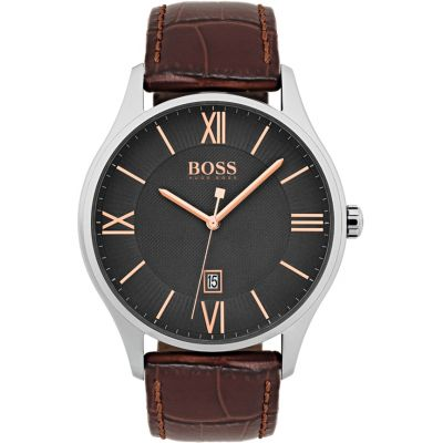 Montre Homme Hugo Boss Governor 1513484