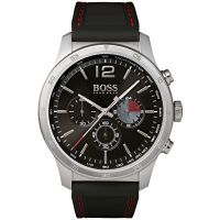 Mens Hugo Boss Professional Chronograph Watch 1513525