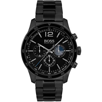 Mens Hugo Boss Professional Chronograph Watch 1513528