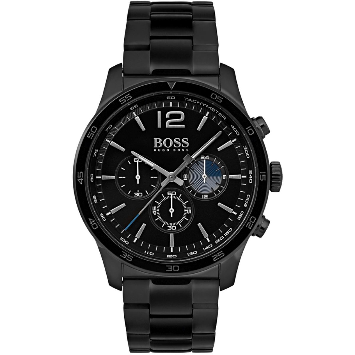 Gents hugo boss professional chronograph watch 1513528 for Hugo boss watches