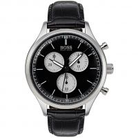 Mens Hugo Boss Companion Chronograph Watch 1513543