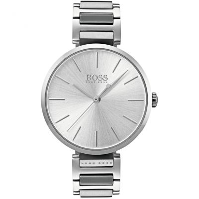 Ladies Hugo Boss Allusion Watch 1502414