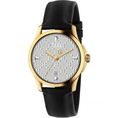Unisex Gucci G-Timeless Watch YA1264027