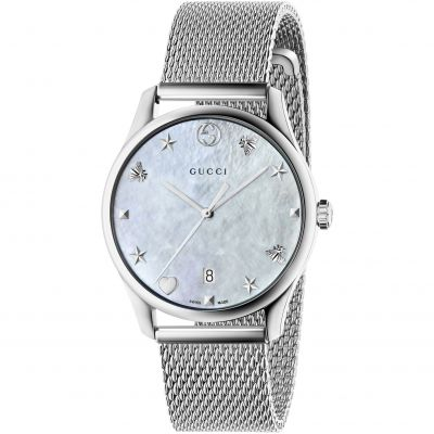Unisex Gucci G-Timeless Watch YA1264040