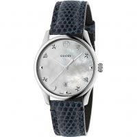 Ladies Gucci G-Timeless Watch YA1264049