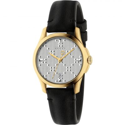 Ladies Gucci G-Timeless Watch YA126571