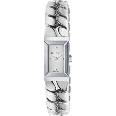 Ladies Gucci New G-Frame Watch YA147501
