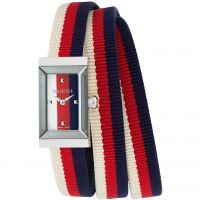 Ladies Gucci G-Frame Watch YA147502