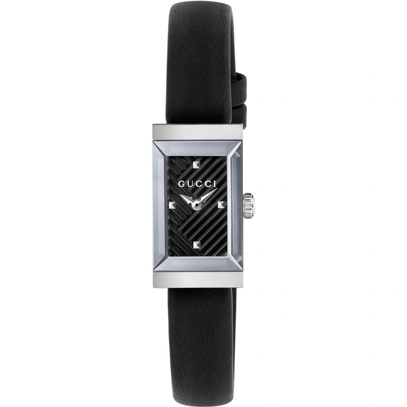 Ladies Gucci G-Frame Watch YA147504
