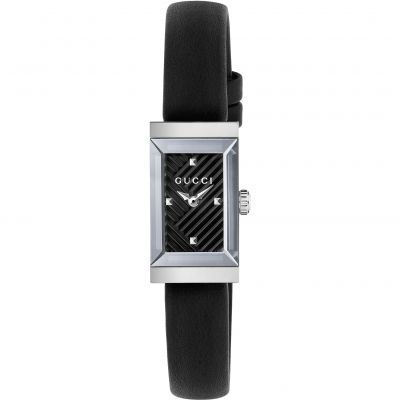 Ladies Gucci New G-Frame Watch YA147504
