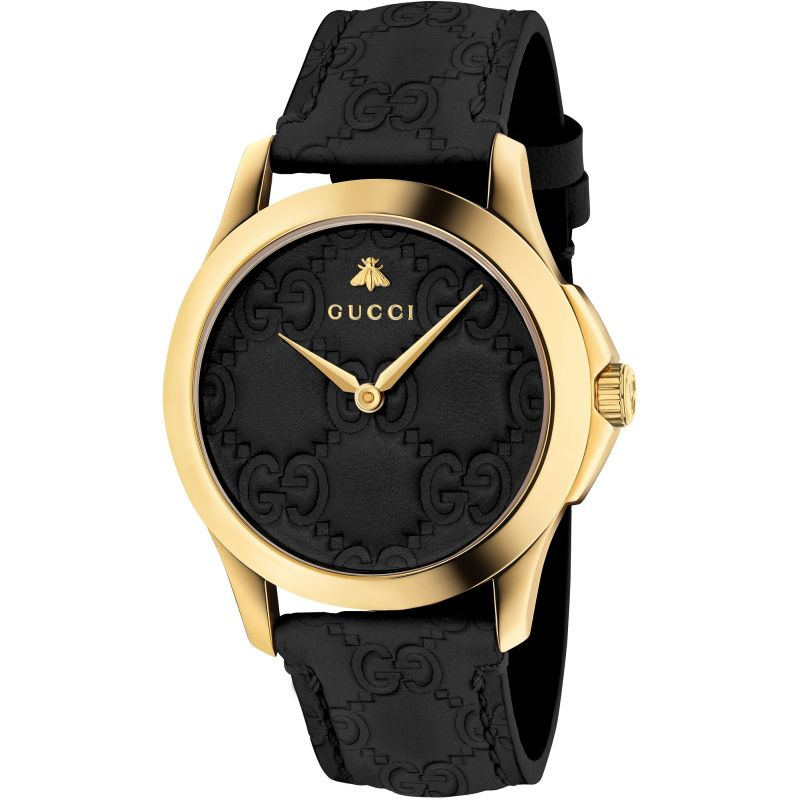 Unisex Gucci G-Timeless Slim Watch YA1264034