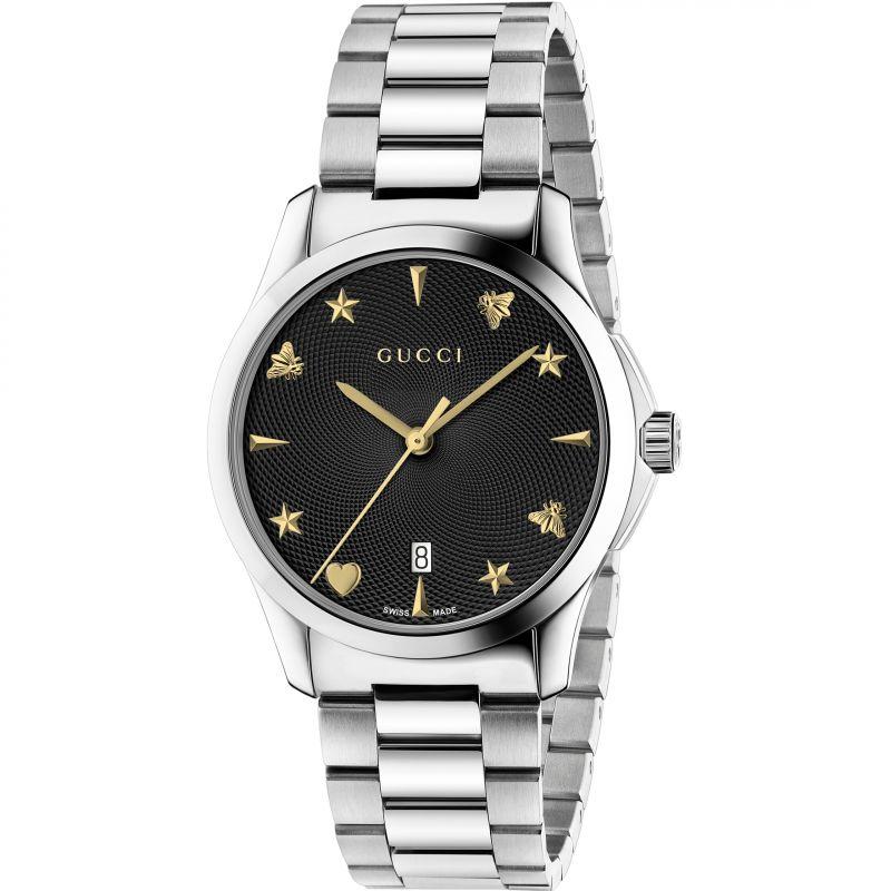 Unisex Gucci G-Timeless Watch YA1264029