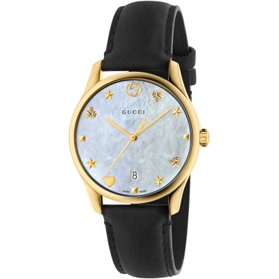Mens Gucci G-Timeless Watch YA1264044