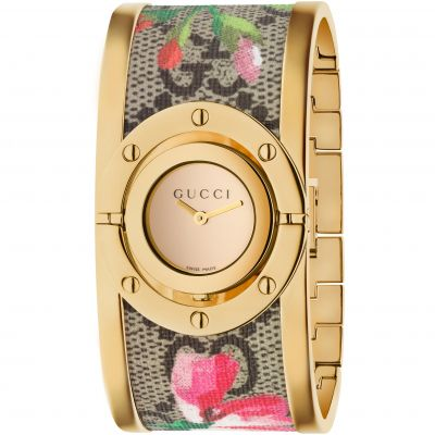 Ladies Gucci Twirl Watch YA112443