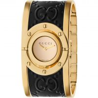 Ladies Gucci Twirl Blooms Watch YA112444