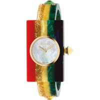 Ladies Gucci Plexi Watch YA143520