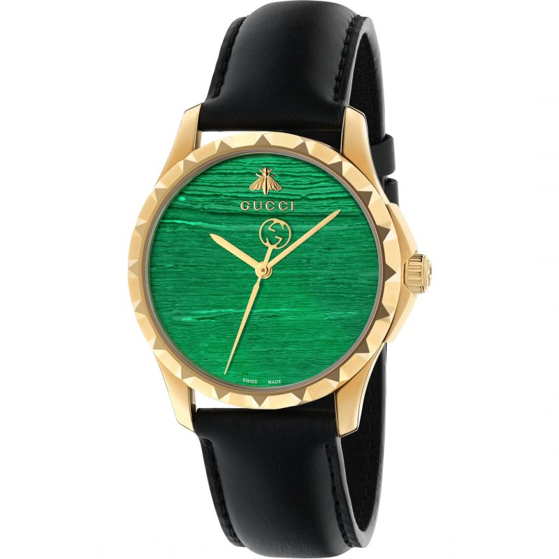 Ladies Gucci Le Marche Des Merveilles Watch YA126463