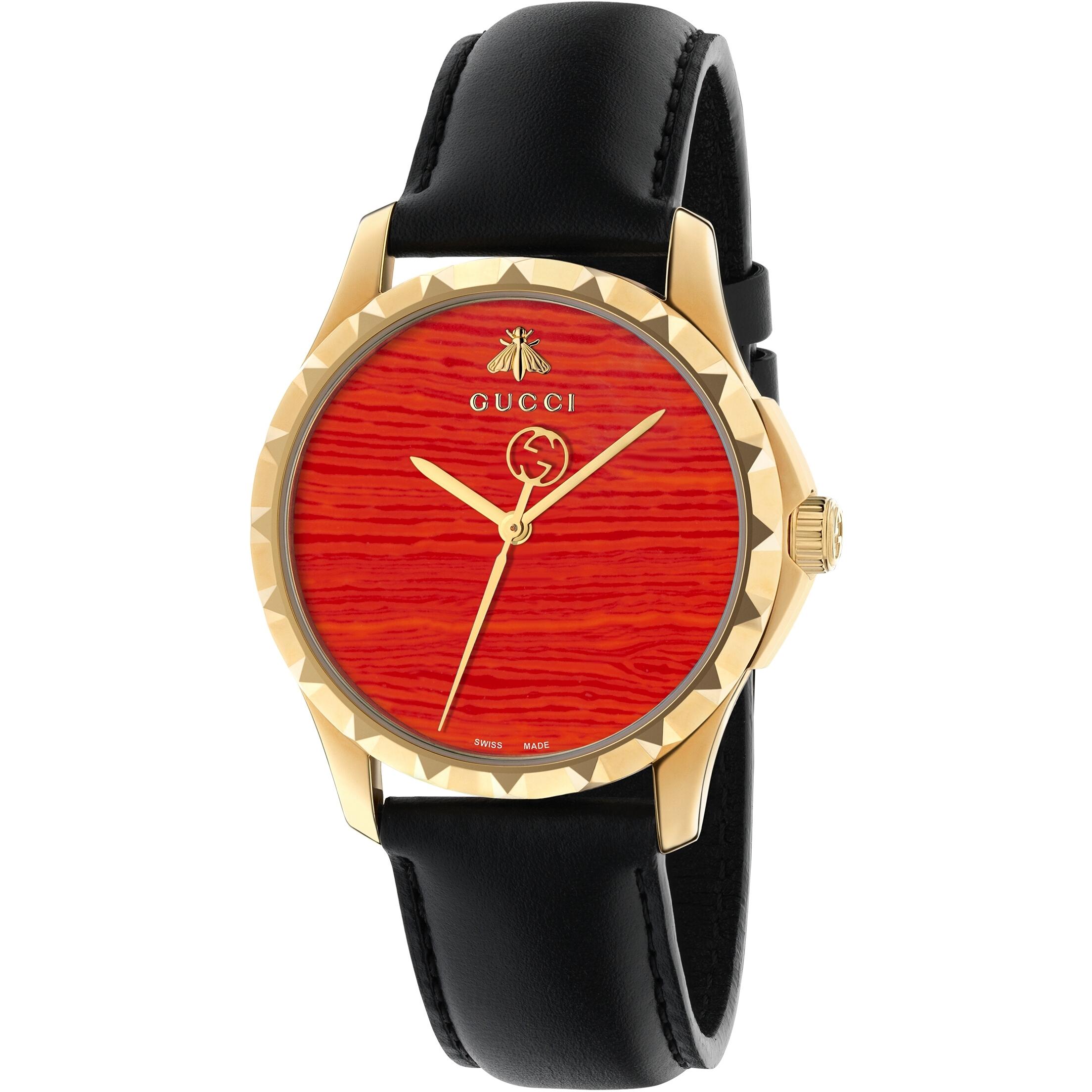 a3e166b5b88 Ladies Gucci Le Marche Des Merveilles Watch (YA126464)