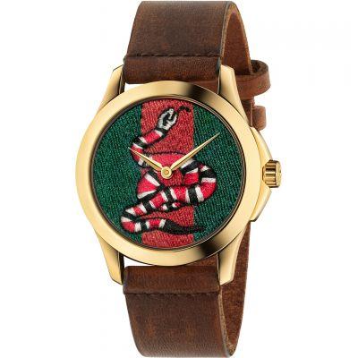 c06cf3cb4ba Unisex Gucci Le Marche Des Merveilles Watch YA1264012