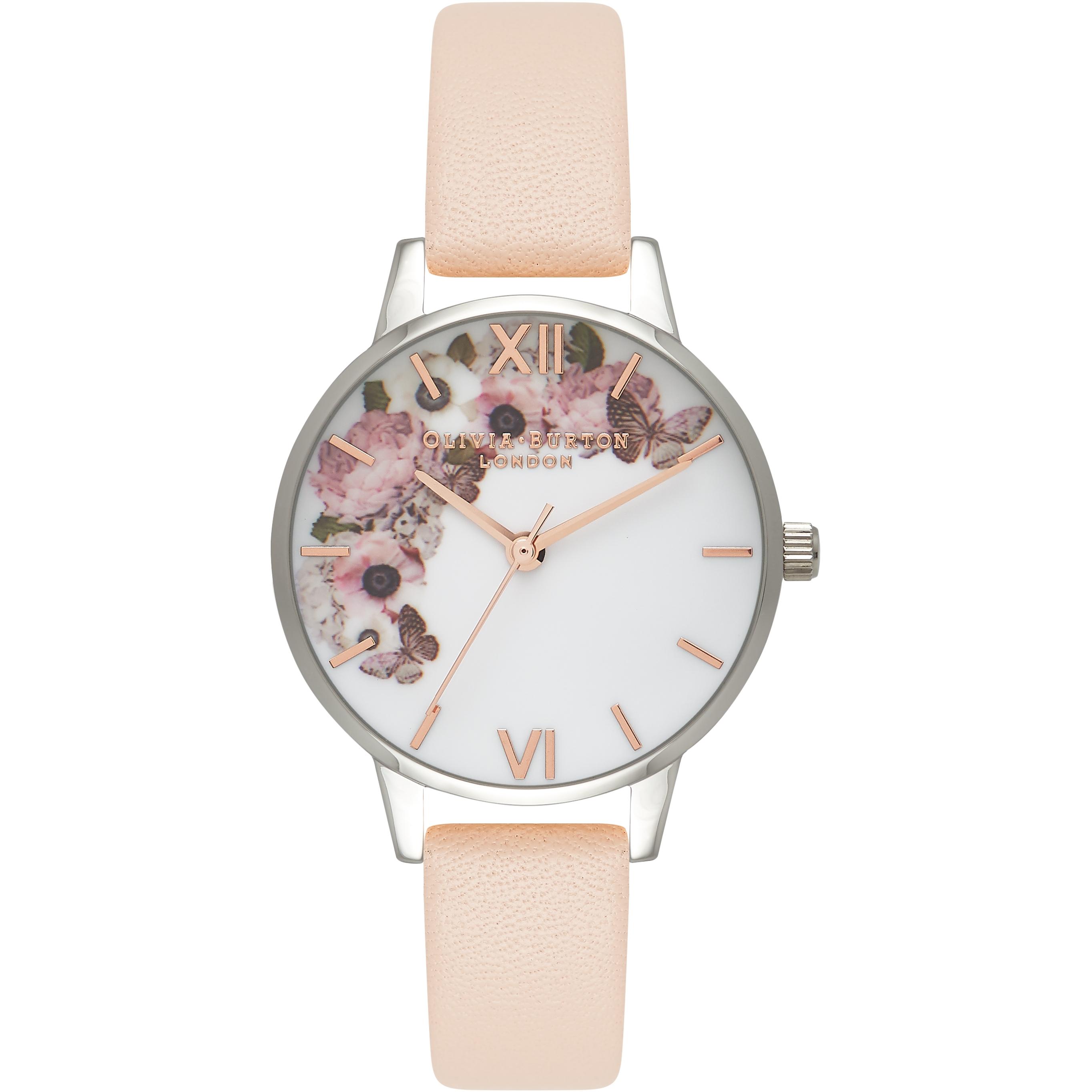 314a37764d2 Ladies Olivia Burton Signature Florals Watch (OB16EG75)