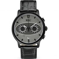 Mens REC MARK 1 M3 Chronograph Watch REC-M3