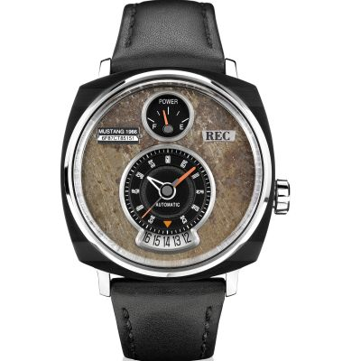 Mens REC P51-01 Mustang Automatic Watch P51-01