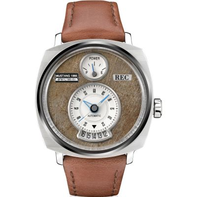 Mens REC P51-02 MUSTANG Automatic Watch P51-02