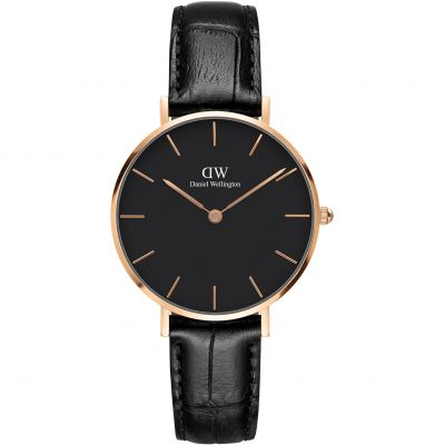 Unisex Daniel Wellington Classic Petite Reading Watch DW00100167