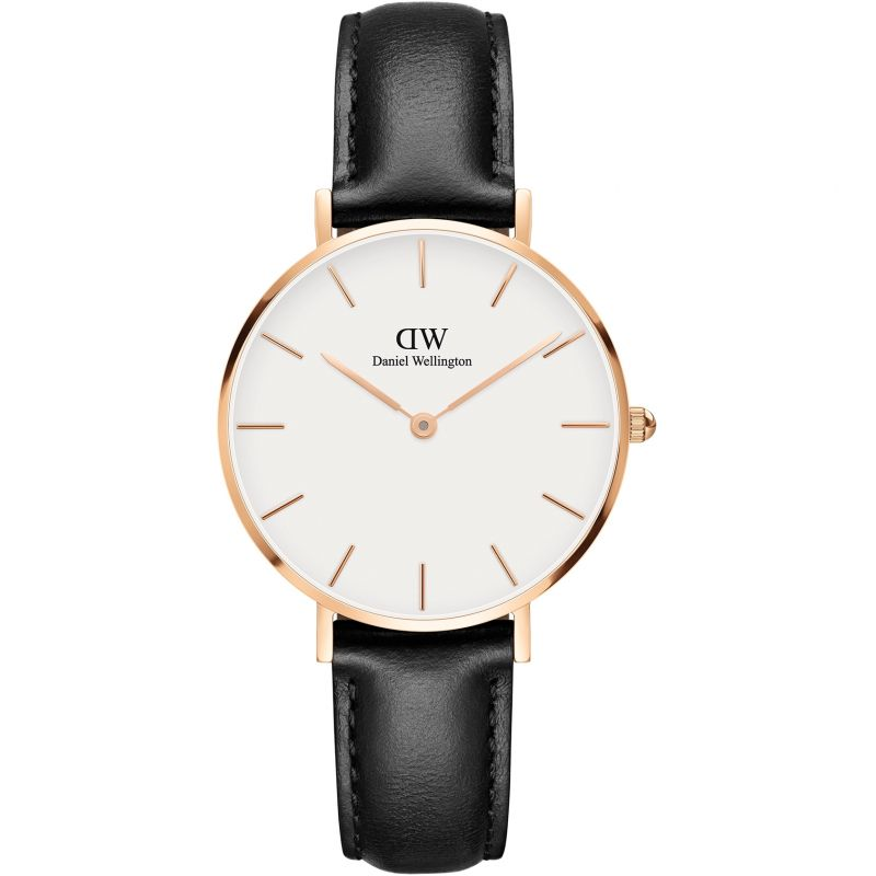 Unisex Daniel Wellington Classic Petite Sheffield Watch DW00100174